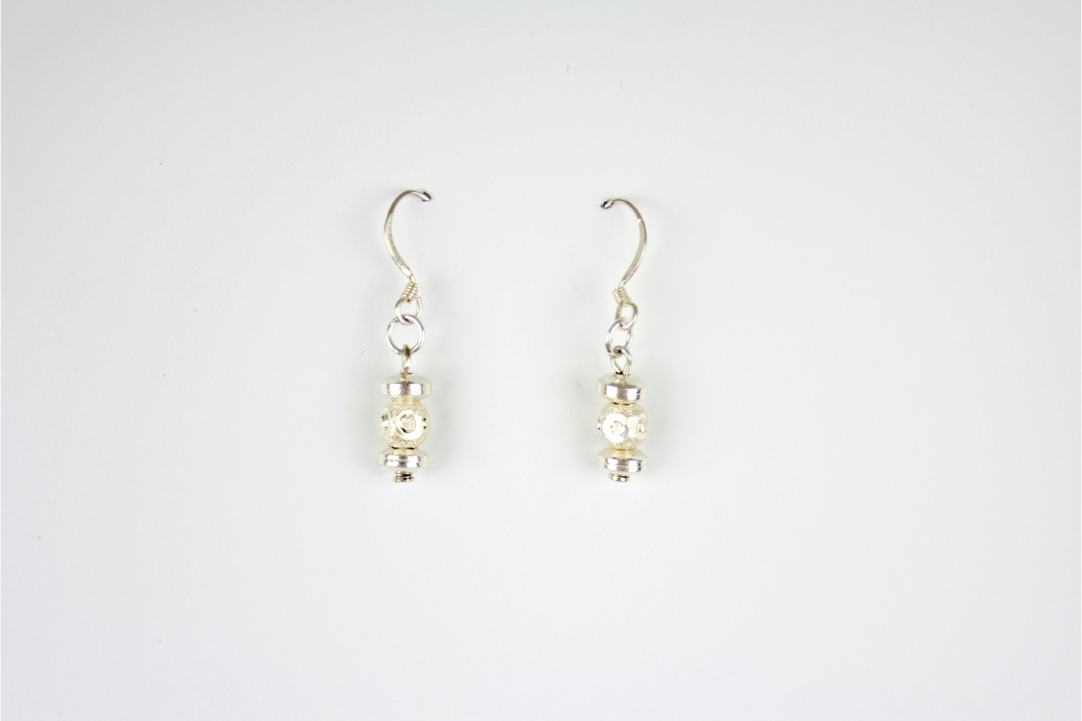 Mixes Design earrings Hand Made Individual design