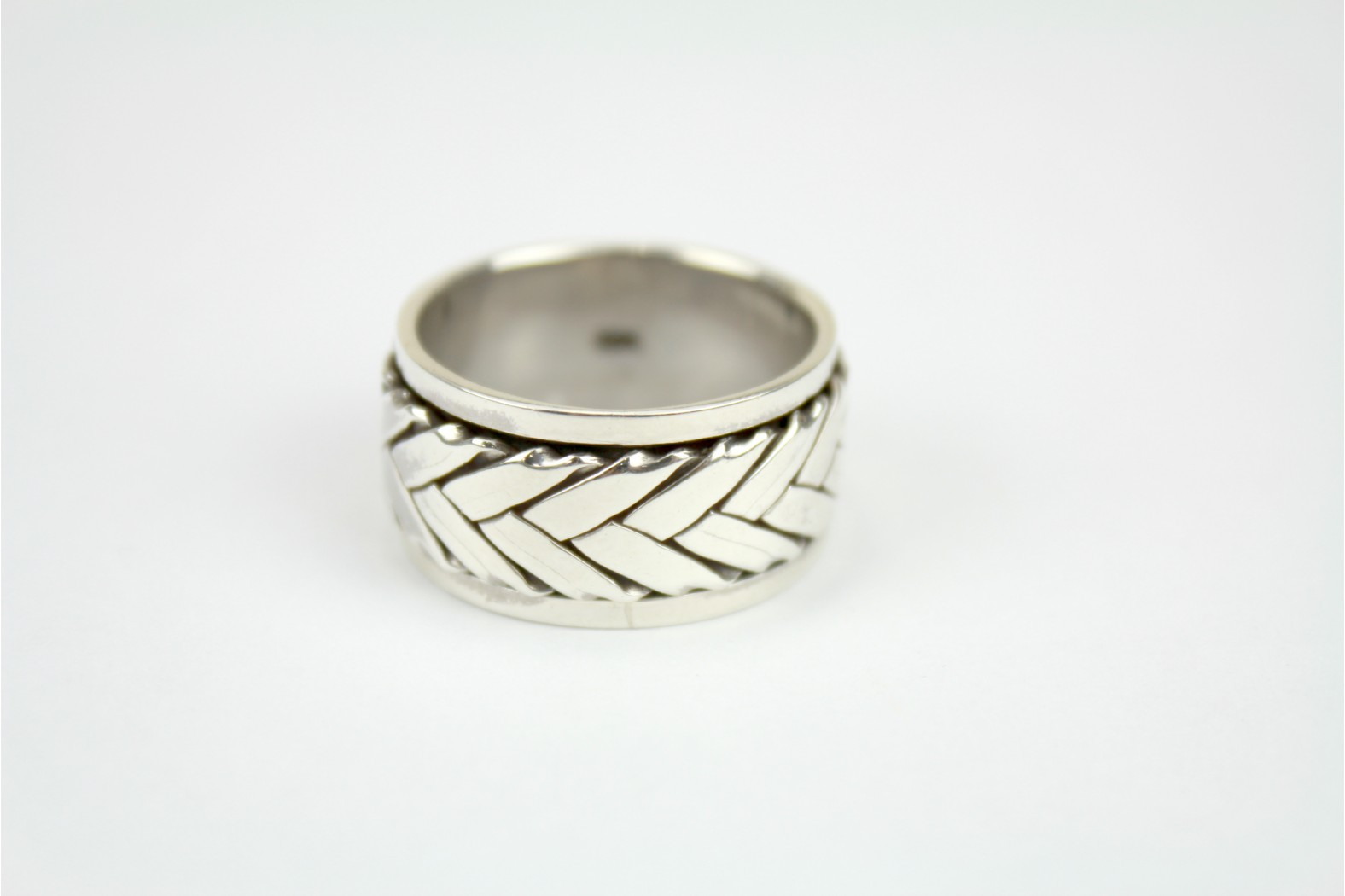 Wide Spinner style band rope design size 12 or X